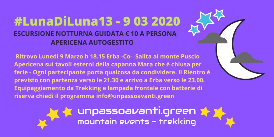 #LunaDiLuna13